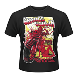 Orange Goblin T-shirt 203718