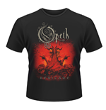 Opeth T-shirt 203729