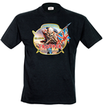 Iron Maiden T-shirt 203855
