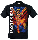 Iron Maiden T-shirt 203858