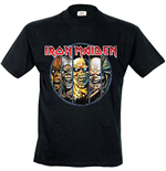 Iron Maiden T-shirt 203880