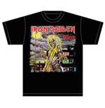 Iron Maiden T-shirt 203897