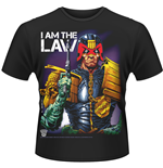 Judge Dredd T-shirt 203943