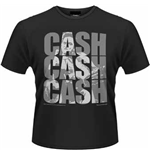 Johnny Cash T-shirt 203967
