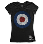 The Who T-shirt 203993