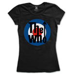 The Who T-shirt 203996