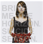 Vynil Bring Me The Horizon - Suicide Season