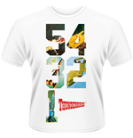 Thunderbirds T-shirt 204576