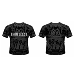 Thin Lizzy T-shirt 204595