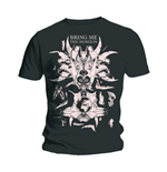 Bring Me The Horizon T-shirt 204674