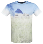 Breaking Bad T-shirt  - Trailer (dye SUB)