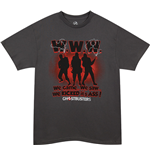 Ghostbusters T-shirt - We CAME, We Saw