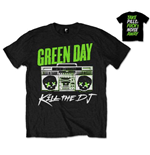 Green Day T-shirt 204907