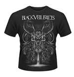 Black Veil Brides T-shirt 205079