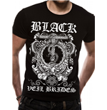 Black Veil Brides T-shirt 205081