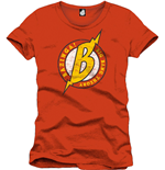 Big Bang Theory T-shirt 205136
