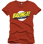 Big Bang Theory T-shirt 205137