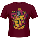 Harry Potter T-shirt - Gryffindor