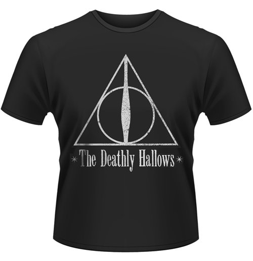 Harry Potter T-shirt - The Deathly Hallows