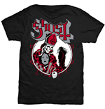 Ghost T-shirt 205275