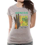 Genesis T-shirt - Invisible Touch