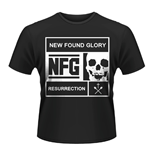 New Found Glory T-shirt 205490