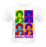 James Brown T-shirt 205634