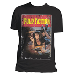Pulp fiction T-shirt 205742