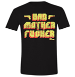 Pulp fiction T-shirt - Bad Mother Fucker