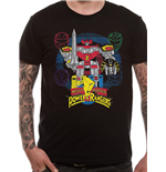 Power Rangers  T-shirt 205746