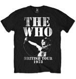 The Who T-shirt 205893