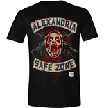 The Walking Dead T-shirt 205909