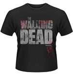 The Walking Dead T-shirt 205911