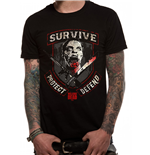The Walking Dead T-shirt 205913