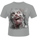 The Walking Dead T-shirt - Jumbo Walker Face