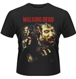 The Walking Dead T-shirt 205917