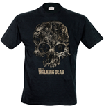 The Walking Dead T-shirt 205928