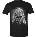 The Walking Dead T-shirt - Hideous Walker Face