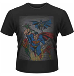 DC Comics Superheroes T-shirt - Superheroes