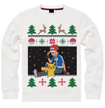 Pokémon Sweatshirt 206144