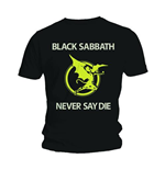 Black Sabbath T-shirt 206464