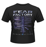 Fear Factory T-shirt 206642