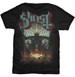 Ghost T-shirt 206721