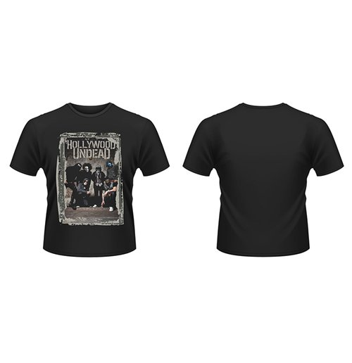 Hollywood Undead T-shirt 206846