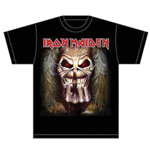 Iron Maiden T-shirt 207007