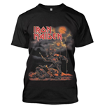 Iron Maiden T-shirt 207016