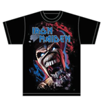 Iron Maiden T-shirt 207027