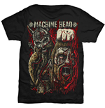 Machine Head T-shirt 207216