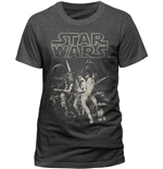 Star Wars T-shirt 207935