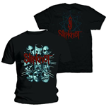 Slipknot T-shirt 208101